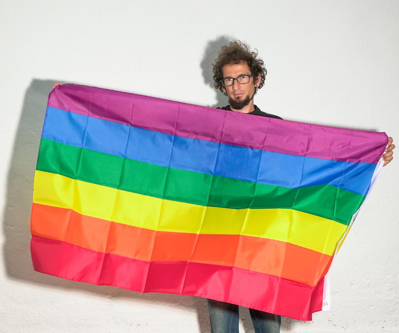 donde comprar bandera gay barcelona