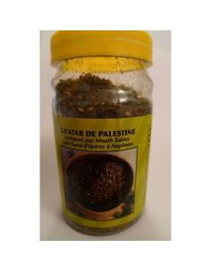 Za'atar de Palestina