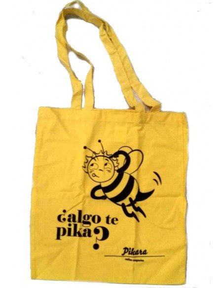 Bolso Pikara ¿Algo te pika?