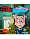 Eduardo Galeano para niñas y niños