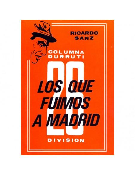 Los que fuimos a Madrid