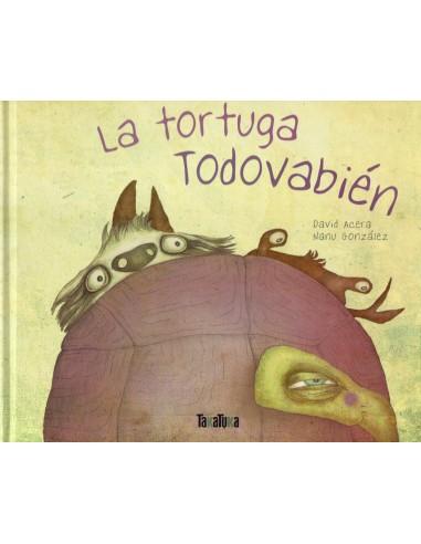 La tortuga Todovabién