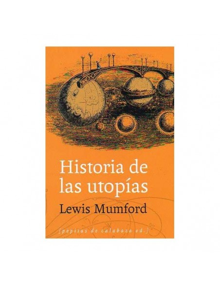 Historia de las utopías.
