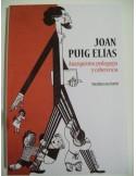 Joan Puig Elías. Anarquismo, pedagogía y coherencia
