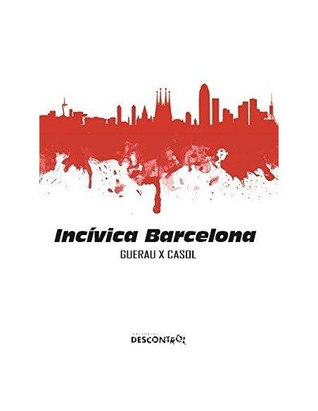 Incívica Barcelona