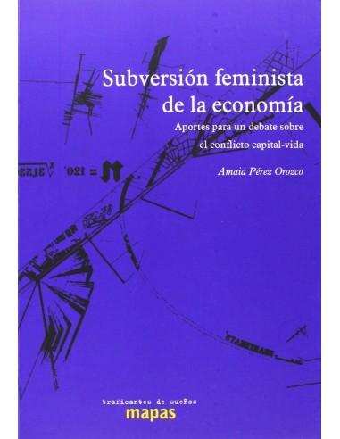 Subversión feminista de la economía.