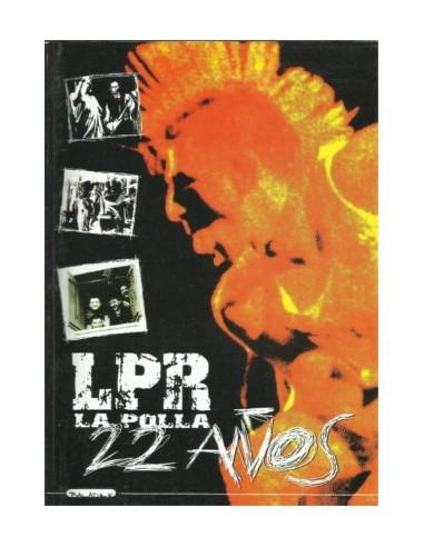 LPR (La Polla)