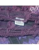 Pañuelo palestino autentico (Kufiya) rosa