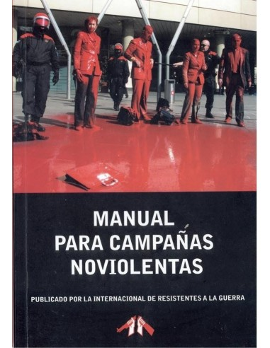 Manual para campañas no violentas
