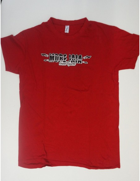 Camiseta More Jaia Sound System