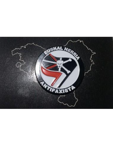 Pin Euskal Herria Antifaxista