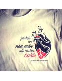 Camiseta Durruti