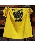 Camiseta Bilbo babes hiria. Ongi etorri