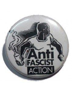Chapa antifascist action