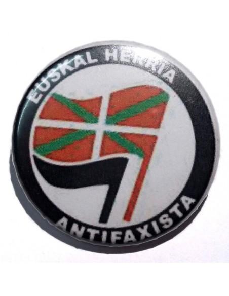 Chapa Antifaxista Euskal Herria