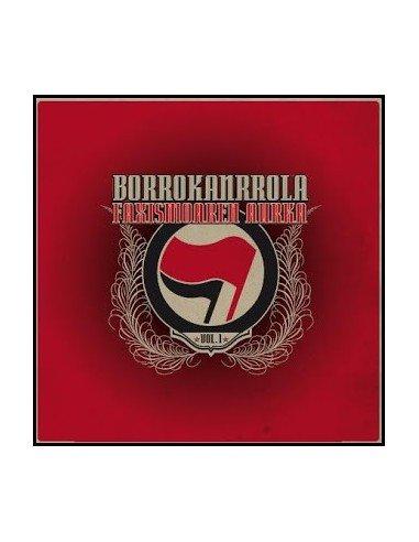 CD Borrokanrrola Faxismoaren aurka