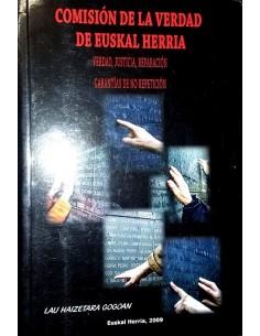 Comisión de la verdad de euskal herria