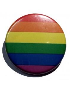 Chapa LGBT 38mm