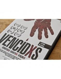 Vencidxs, el DVD
