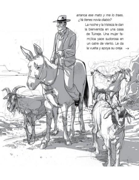 El Médico de los Corderos