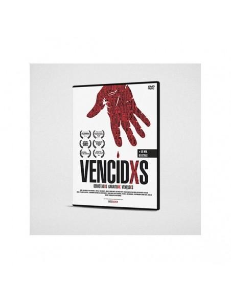 Vencidxs, el libro