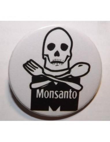 Imán contra Monsanto