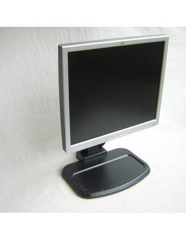 "Monitor LCD de 17"""