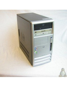 HP Compaq dc5100 MT