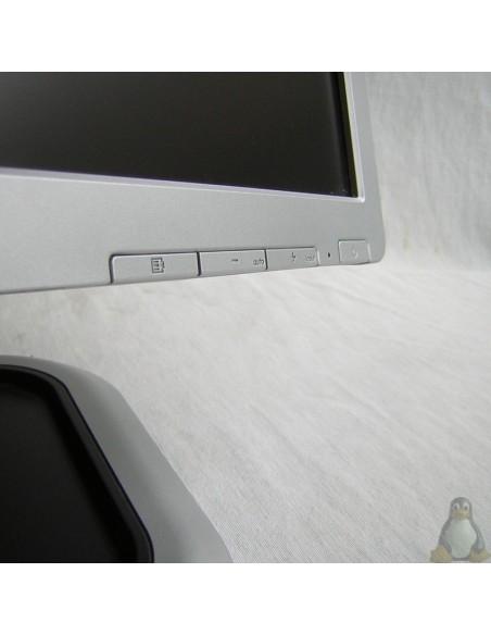 "Monitor LCD de 19"""
