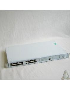 Switch 3300 TM 24 puertos