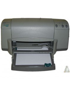 Impresora HP Deskjet 930C