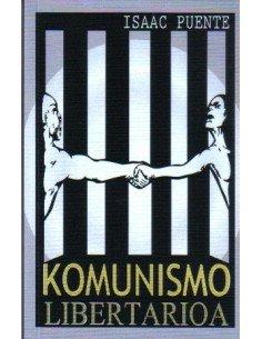 Komunismo Libertarioa