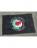 Bandera Euskal Herria Antifaxista