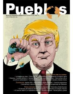 Revista Pueblos 74 - Tercer trimestre 2017