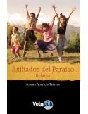 Exiliados del Paraíso. Relatos