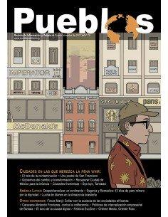 Revista Pueblos 75 - Cuarto trimestre 2017