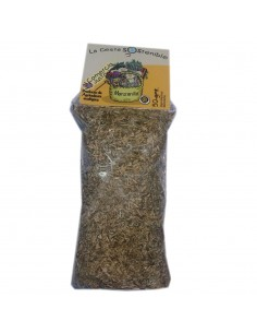 Manzanilla ecológica granel 50 grs
