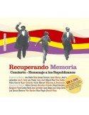 Recuperando Memoria. CD+DVD