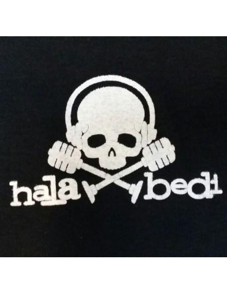 Body bebés Hala Bedi
