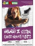 Revista EL KARMA Nº 193 Noviembre 2017