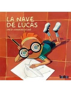 La nave de Lucas (2ª ed.)