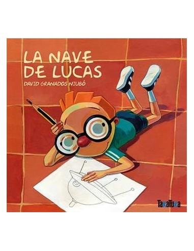 La nave de Lucas