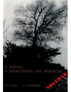 O Acevo: O reencontro das memorias DVD