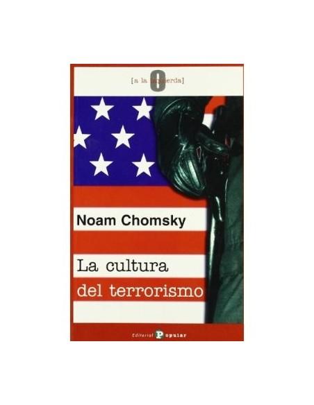 La cultura del terrorismo