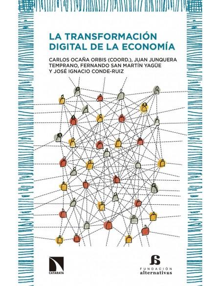 La transformación digital de la economía
