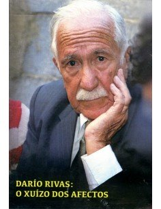 Darío Rivas: o xuízo dos afectos DVD