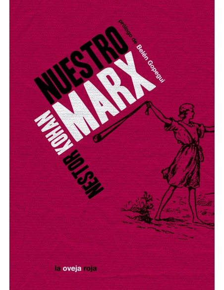 Nuestro Marx