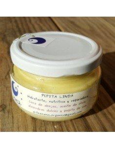 Crema corporal Pepita linda