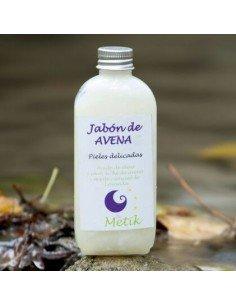 Jabón de Avena ecológico 100 ML