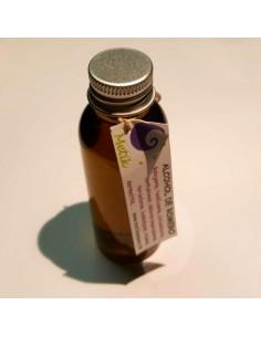 Alcohol de Romero ecológico 50 ML